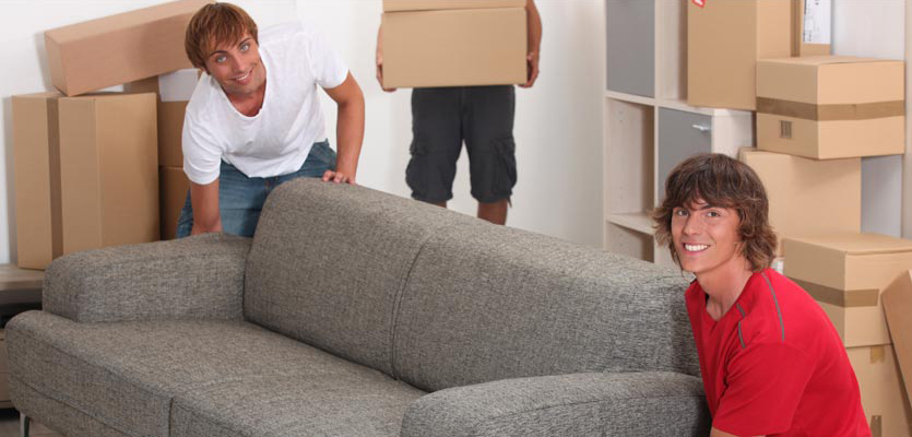 Packers and Movers Kanpur-Packing and Moving Services
